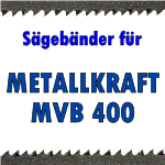 METALLKRAFT MVB 400