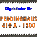 PEDDINGHAUS 410 A - 1300