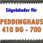 PEDDINGHAUS 410 DG - 700