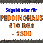 PEDDINGHAUS 410 DGA - 2300
